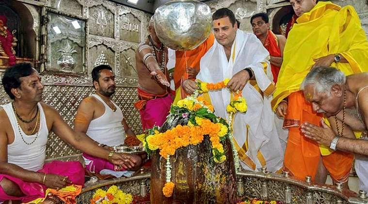 सरकारी मंदिरों में होगी पुजारियों की नियुक्ति