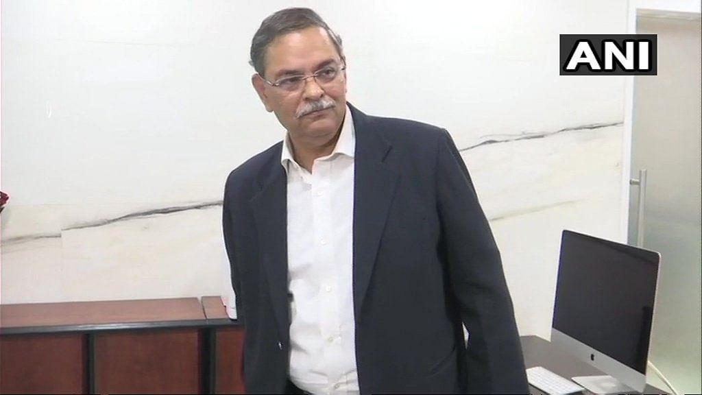 ऋषि कुमार शुक्ला बने सीबीआई के निदेशक