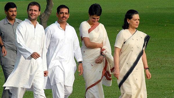 Money laundering case: वाड्रा को धनशोधन मामले में अंतरिम जमानत, कोर्ट ने दी 16 फरवरी तक अंतरिम जमानत