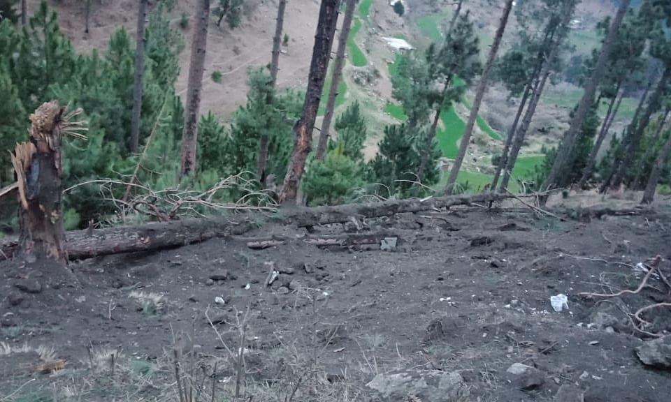 Surgical strike 2: भारतीय वायु सेना की पाकिस्तान में Air Strike, 300 आतंकी ढेर