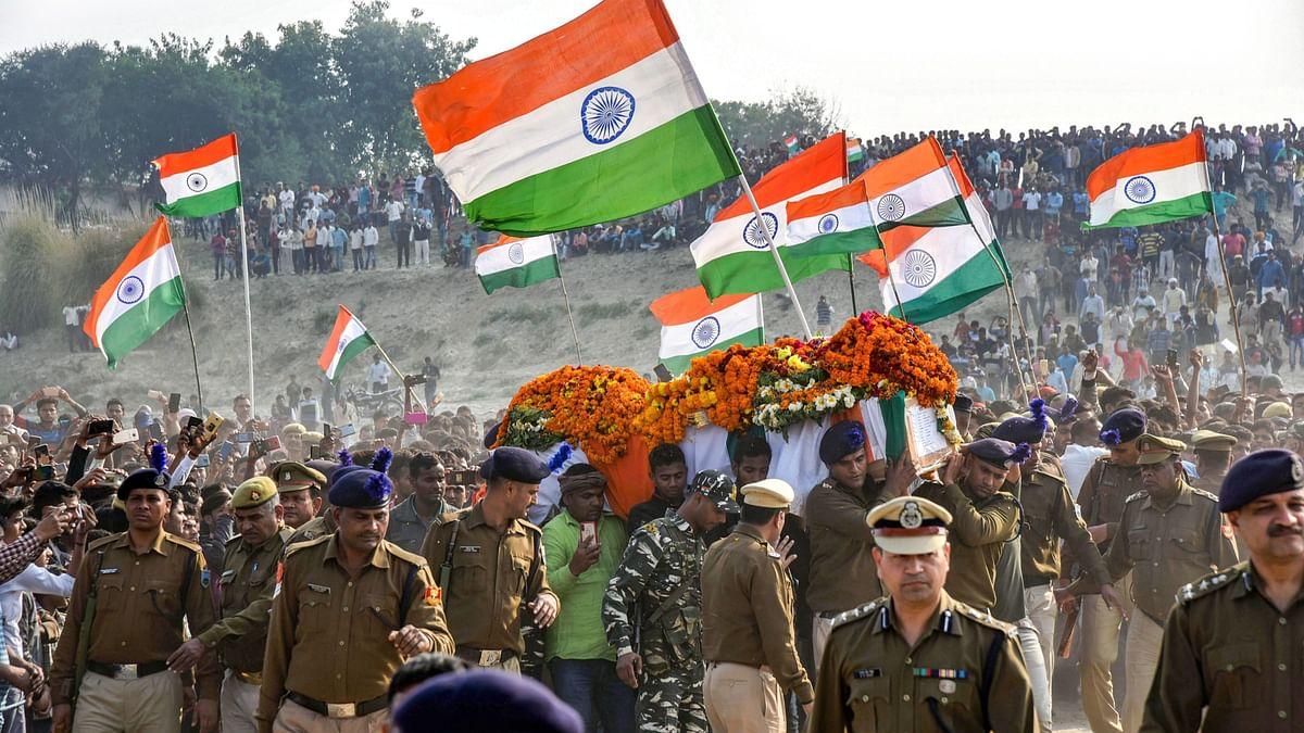 आज देश को अटल बिहारी वाजपयी और इंदिरा गांधी जैसे नेताओं की जरुरत