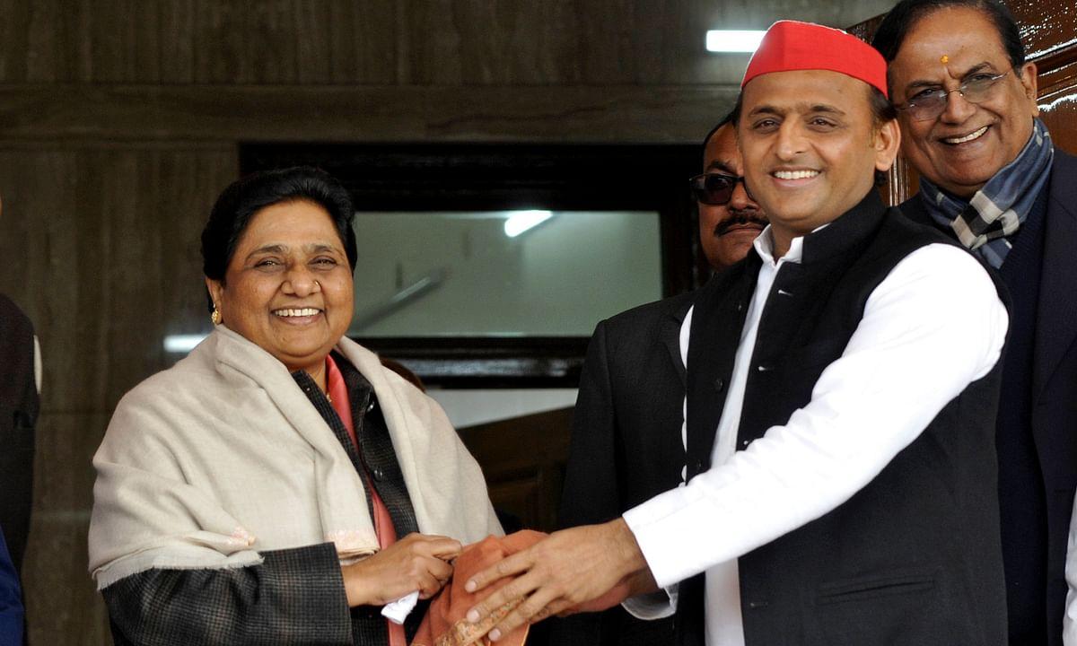 लोकसभा चुनाव से ठीक पहले BSP-SP गठबंधन का बड़ा फैसला, मध्य प्रदेश में सपा को मिली सिर्फ 3 सीटें