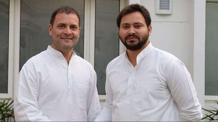 Bihar loksabha election 2019