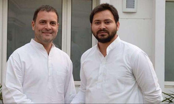 BJP के बागी नेता कीर्ति आजाद के कारण, बिहार में फंसा महागठबंधन का पेंच