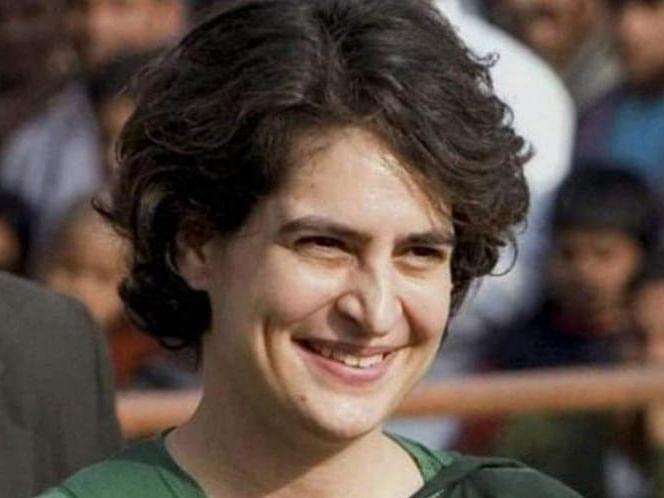 आखिर मध्यप्रदेश की राजनीती में प्रियंका गांधी को क्यों लाना चाहती हैं महिलाएं?