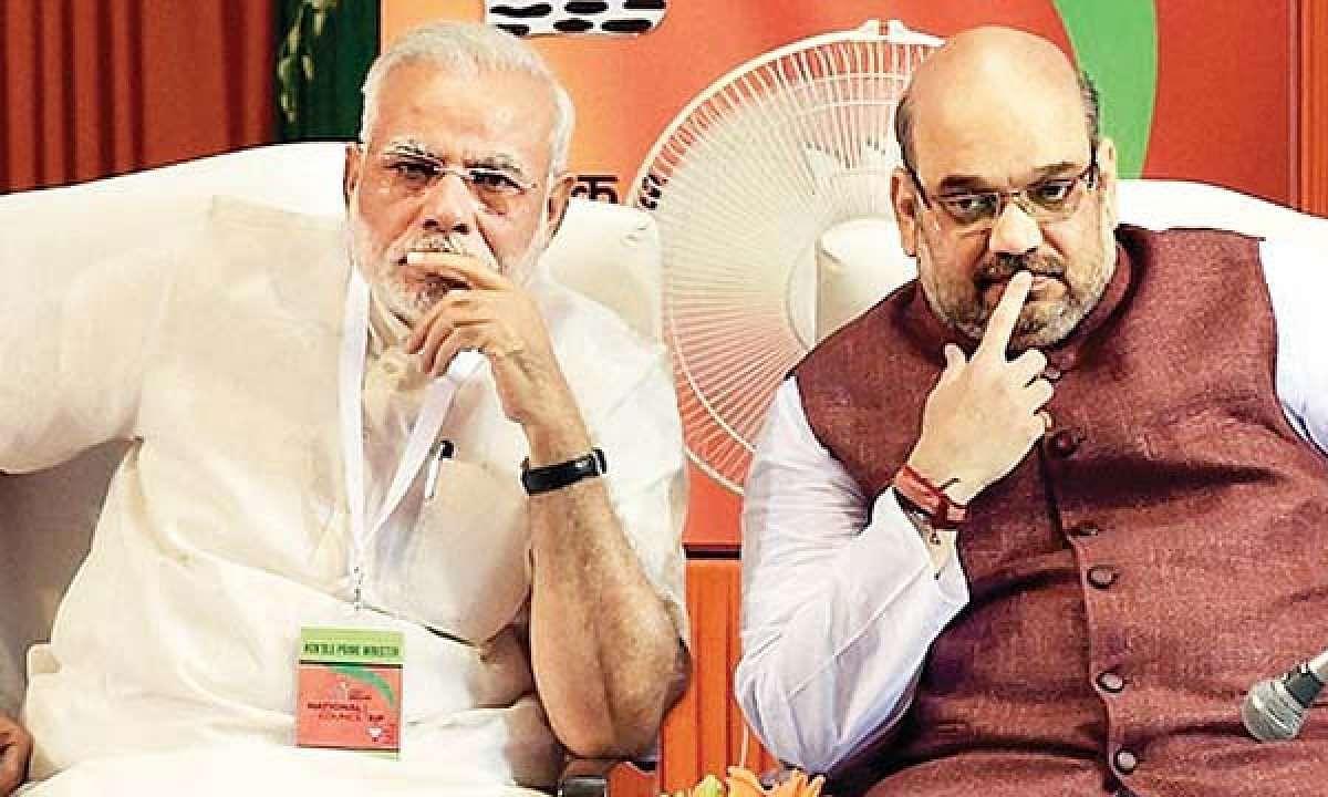 चुनाव से पहले NDA पर मंडरा रहे हैं संकट के बादल, क्या टूट जाएगा एनडीए ?