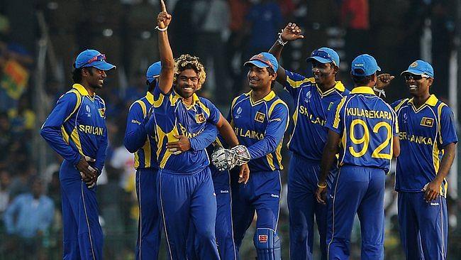श्रीलंका : (1 बार की विजेता)