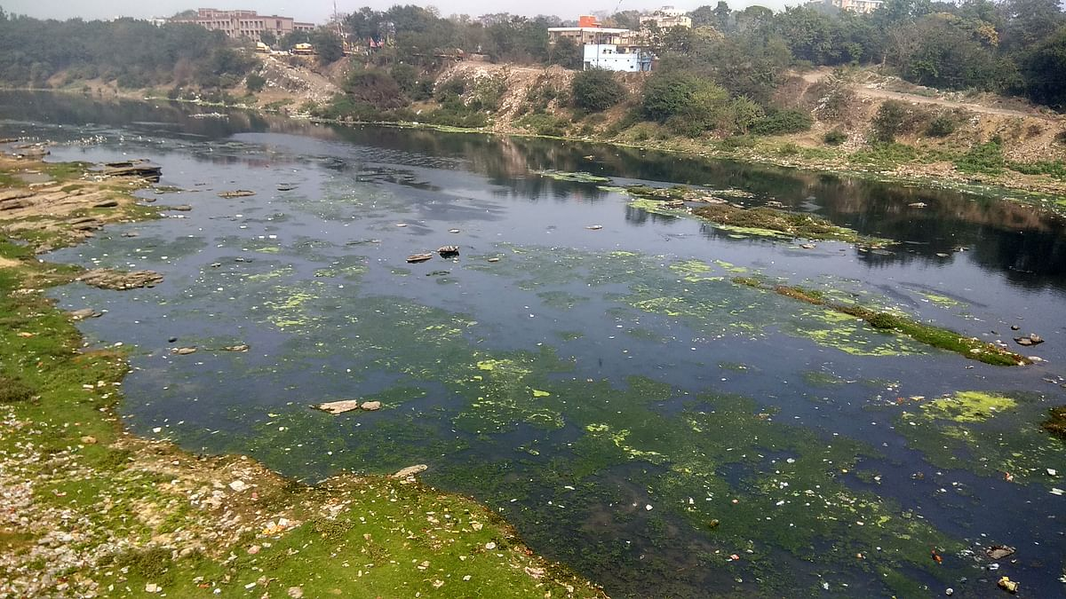 खरकई नदी