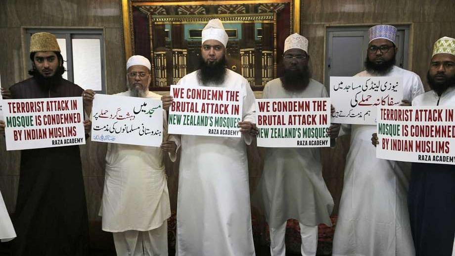 न्यूज़ीलैंड के क्राइस्चर्च मस्जिद में हुआ था आतंकी हमला
