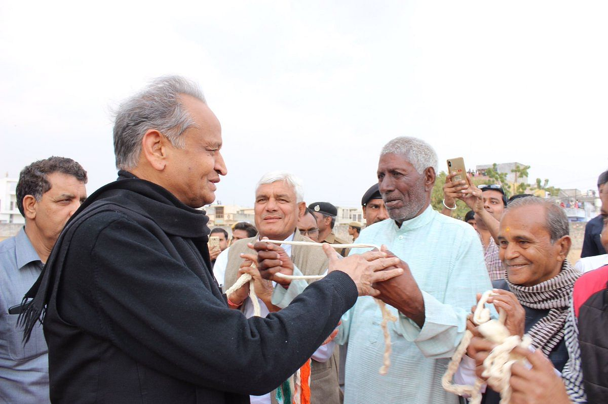 Rajasthan Loksabha Election 2019