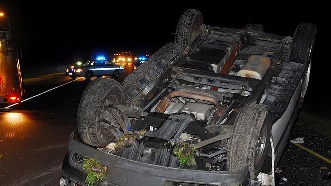 छत्तीसगढ़: ट्रक-एसयूवी में टक्कर, एक ही परिवार के सात लोगों की मौत