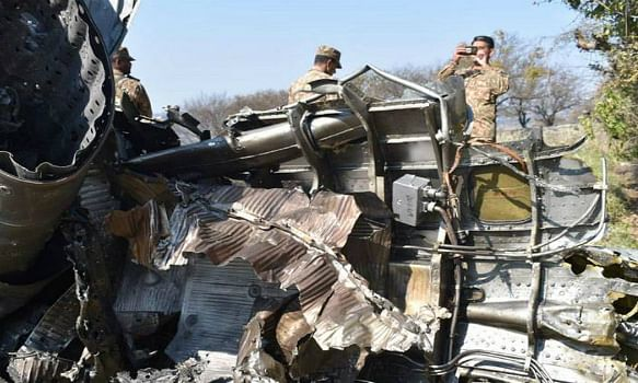 भारत के खिलाफ पाक को F-16 फाइटर जेट का इस्तेमाल करना पड़ा भारी, अमेरिका ने शुरू किया खोजबीन अभियान