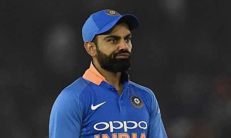 ऑस्ट्रेलिया से मिली हार के बाद से मायूस कप्तान विराट कोहली ने कह दी ऐसी बात