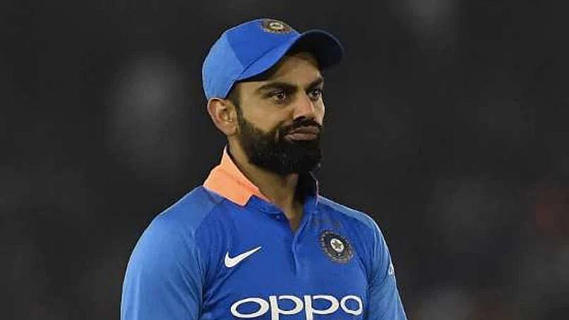 India-Australia %th ODI
