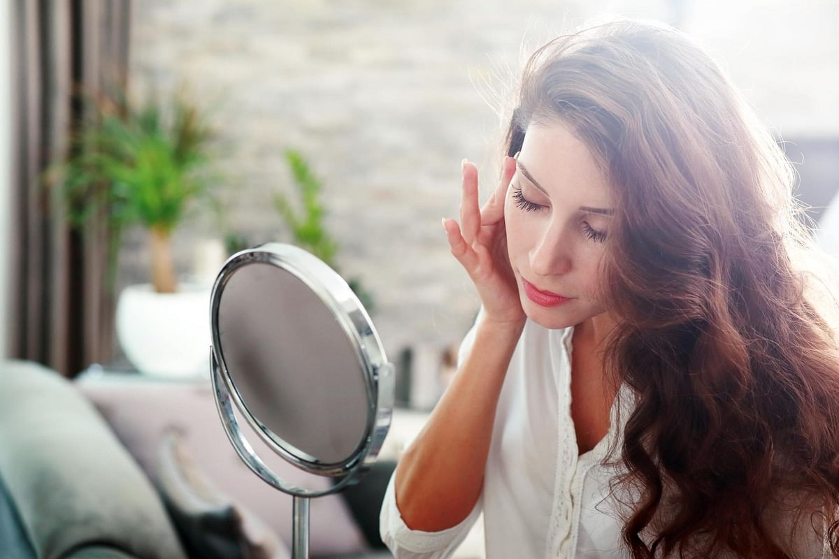 गर्मियों में खूबसूरत त्वचा पाने के आसान उपाय
