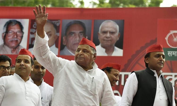 लोकसभा चुनाव 2019: मैनपुरी सीट पर मुलायम सिंह यादव को हरा पाना मुश्किल ही नहीं ना मुमकिन है !