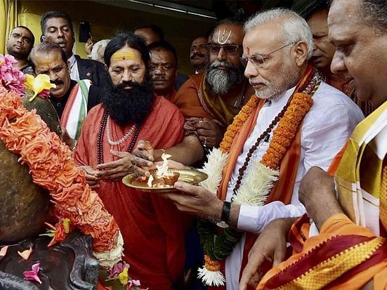 क्या चुनाव के वक्त फिर याद आए रामलला, पीएम मोदी के अयोध्या दौरे के क्या है मायने ?