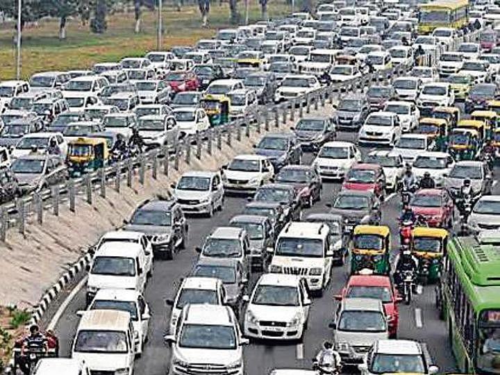 मेरठ: ट्रैफिक समस्या से परेशान हैं तो ये खबर आपके लिए है !