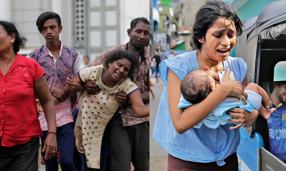 अभी भी फरार हैं श्रीलंका हमले का मास्टरमाइंड जेहरान हाशिम, खुफिया विभाग ने जारी की चेतावनी