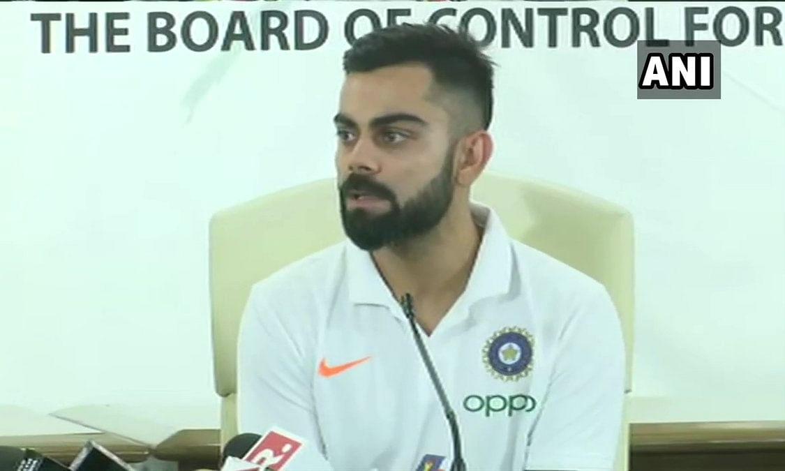 2019 के वर्ल्ड कप को चुनौती मानते हैं विराट कोहली, इस चुनौती से निकलने के लिए बनाई है बेजोड़ रणनीति