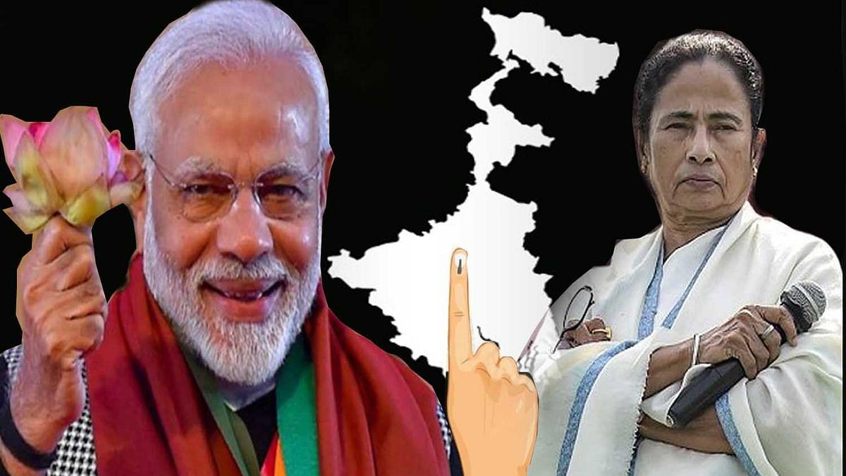 West bengal exit polls 2019