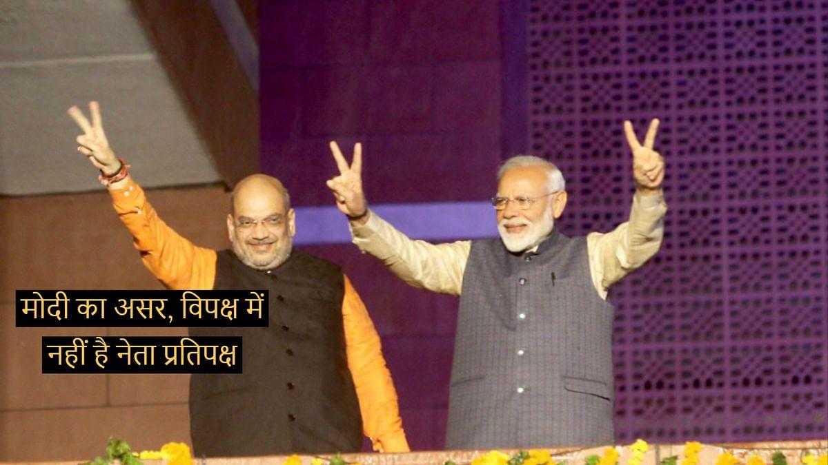 Loksabha Election Result