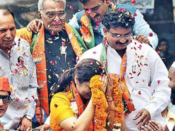 नई दिल्ली लोकसभा सीट का ये इतिहास जानकर आप भी हैरान हो जाएंगे !
