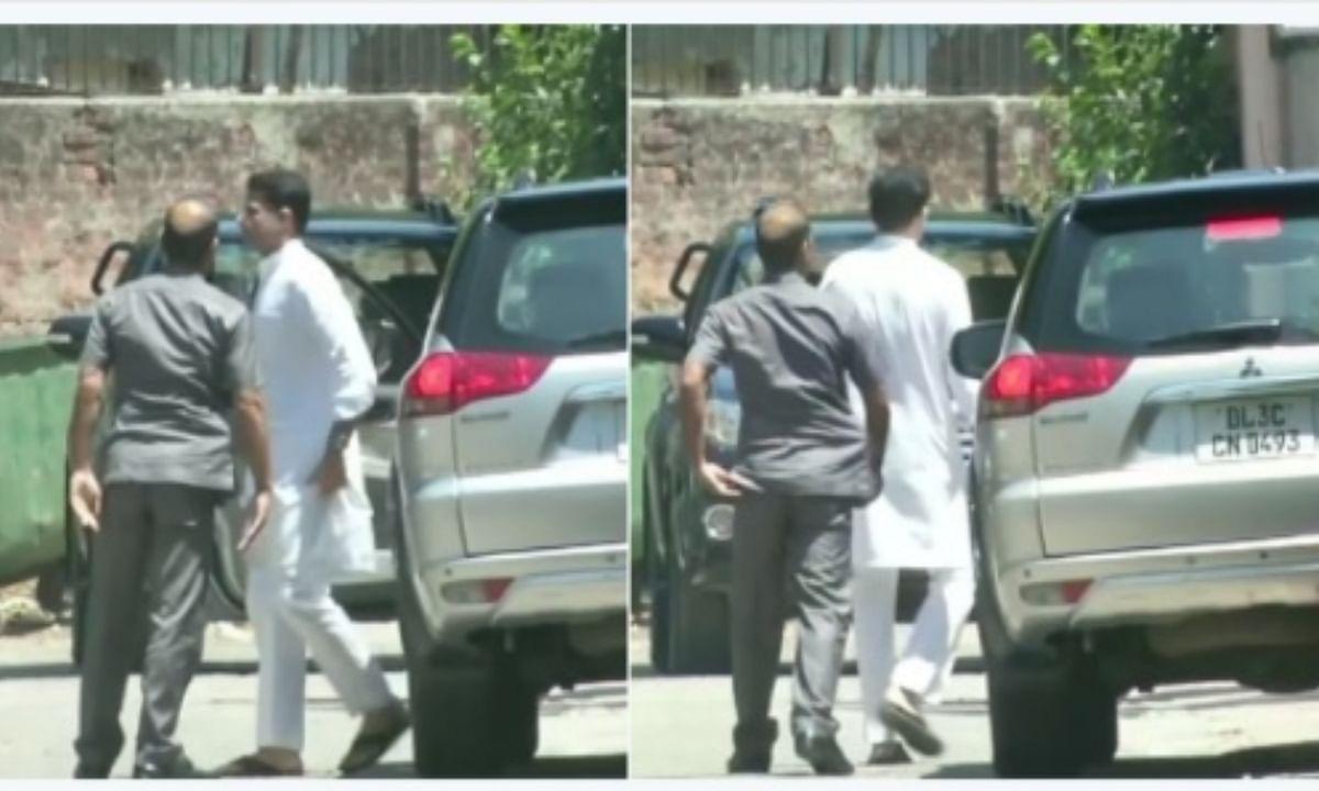 Live: इस्तीफे पर अड़े हैं राहुल गांधी, अब तक क्या-क्या हुआ जाने