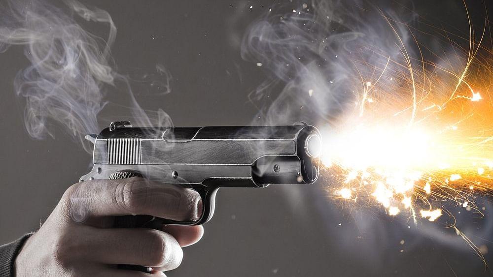 Bjp supporter murder in indore