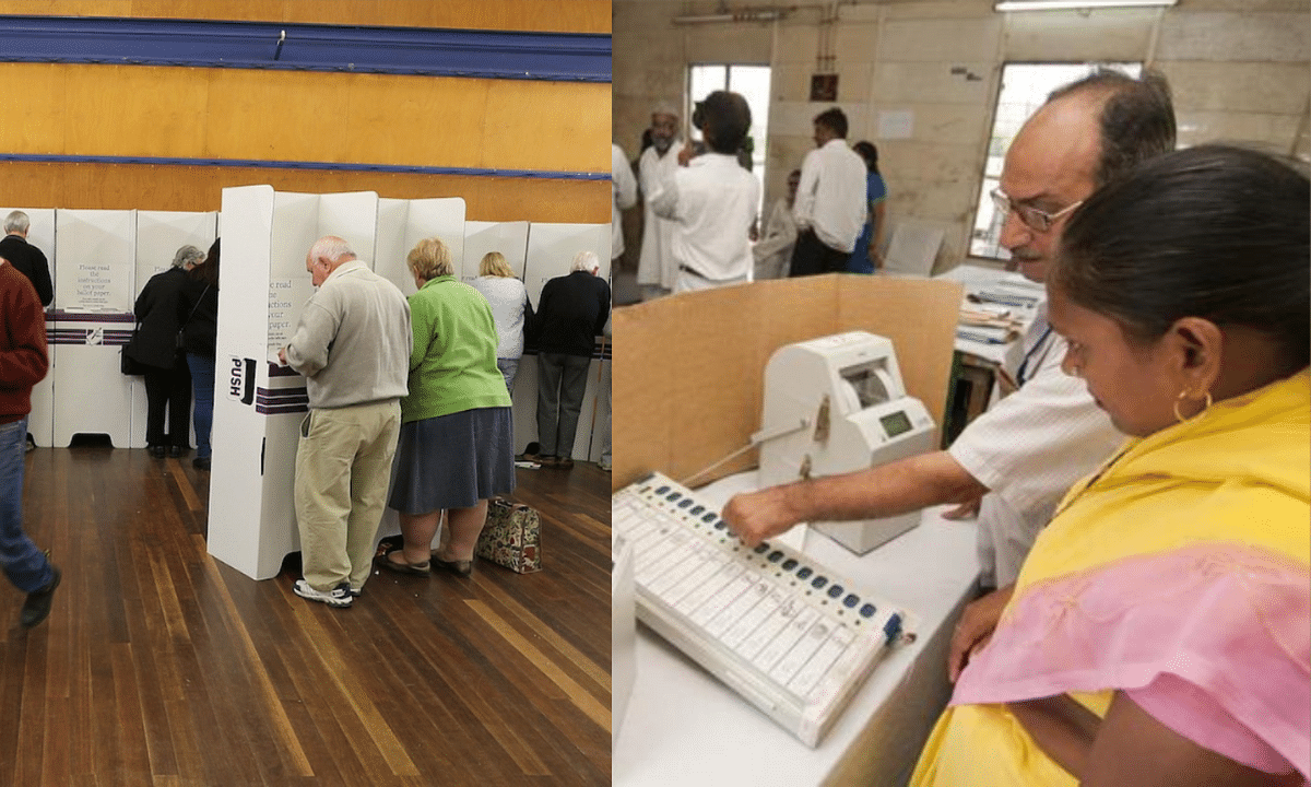 ऑस्ट्रेलिया में शुरू हुआ आम चुनाव, भारत में चल रहे आम चुनाव से कितना अलग है ?