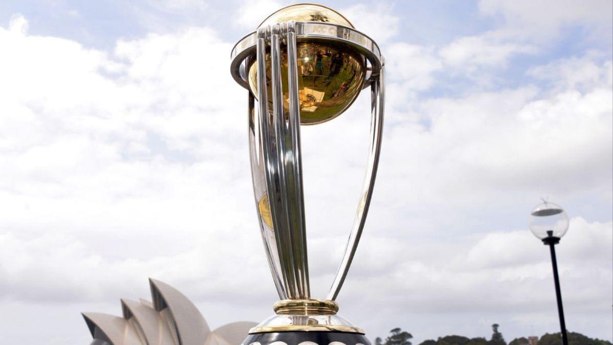 क्रिकेट वर्ल्ड कप