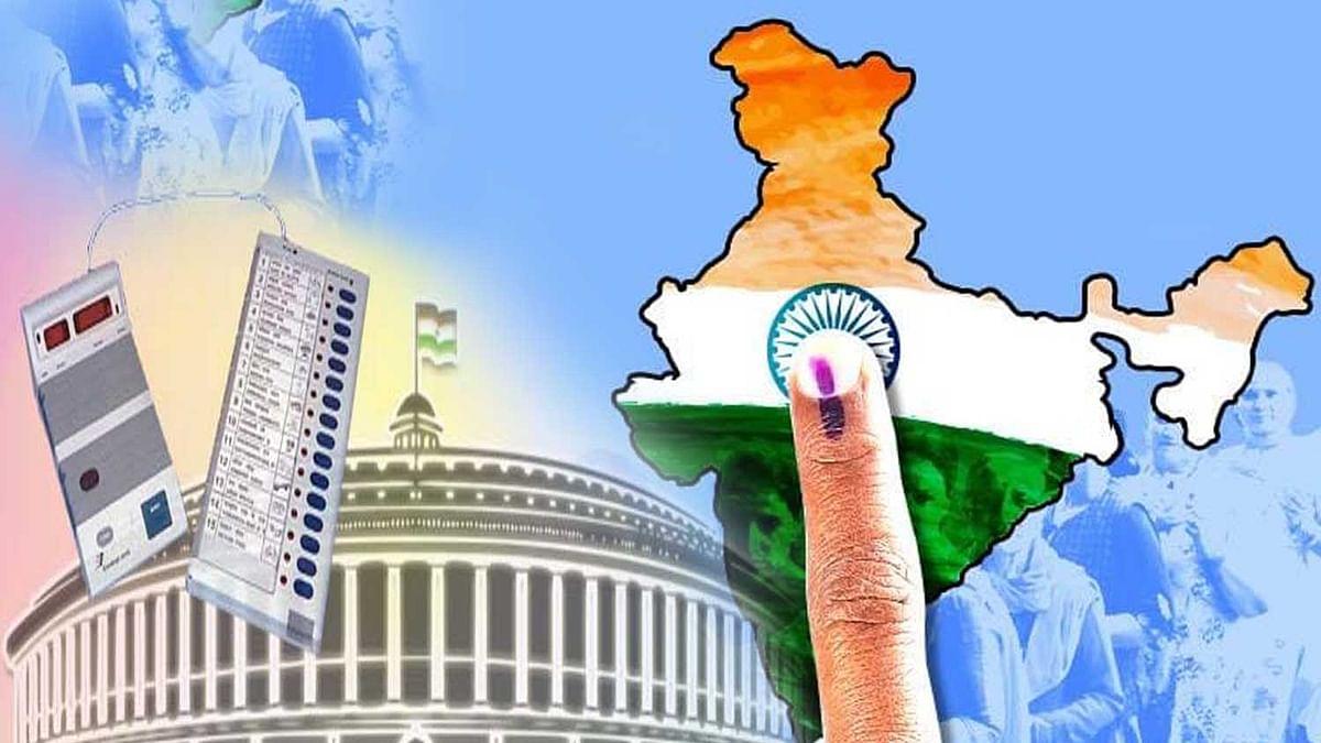 लोकसभा चुनाव 2019: ये 5 राज्य तय करेंगे केंद्र में किसकी बनेगी सरकार