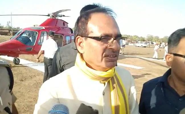 मध्यप्रदेश के मुख्यमंत्री कमलनाथ