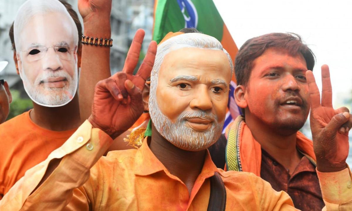 Loksabha Election Result 2019
