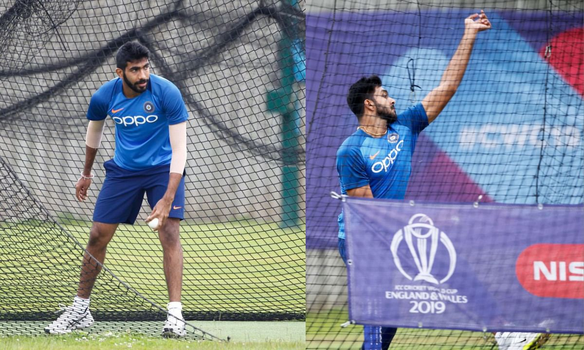 World cup 2019: शिखर धवन और भुवनेश्वर कुमार के बाद चोटिल हुए टीम इंडिया के एक और प्लेयर