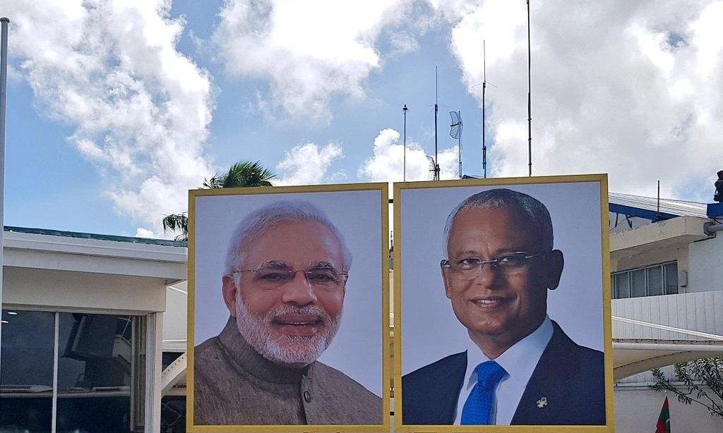 Live: मोदी को सर्वोच्च सम्मान से सम्मानित करेगा मालदीव