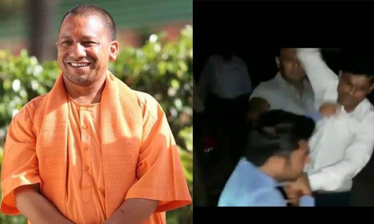 पत्रकारों के लिए सेफ नहीं है उत्तर प्रदेश,  पिटाई और गिरफ़्तारी के कई मामले सामने आये !