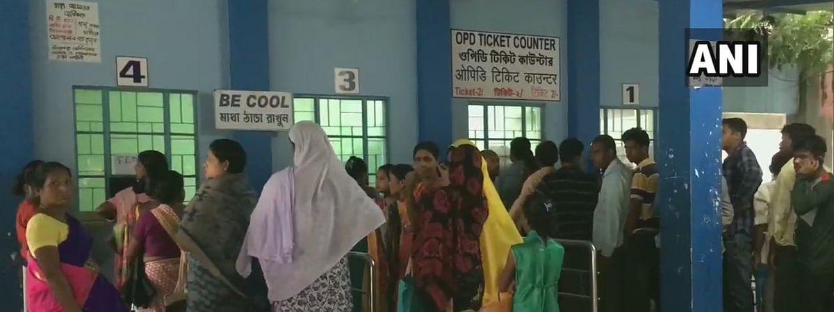 Doctor Strike in west Bengal