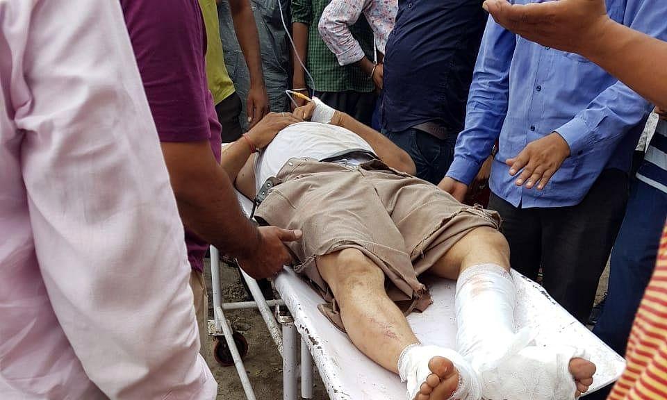बाड़मेर: रामकथा का पंडाल गिरने से 11 लोगों की मौत, मुख्यमंत्री ने हादसे पर दुख जताया