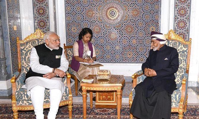 ओमान में कैद सत्रह कैदियों को दी गयी शाही मुआफ़ी, मुस्लिम देशों में बढ़ा भारत का कद !