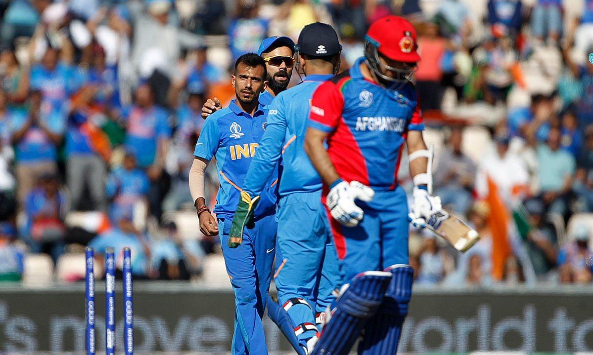 IND vs AFG: अफगानिस्तान की बेहतरीन गेंदबाजी के बावजूद भारत ने  11 रन से हराया