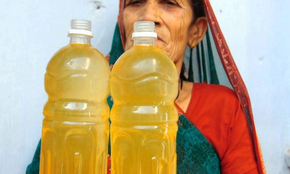 Delhi Water Crisis: जो प्यास से ना मरे ,वो पानी से मर जाए