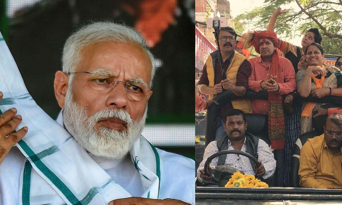 आकाश विजयवर्गीय पर पीएम मोदी का बड़ा बयान, कार्रवाई में क्यों हुई देरी, अब पार्टी से निकाले जा सकते हैं ?