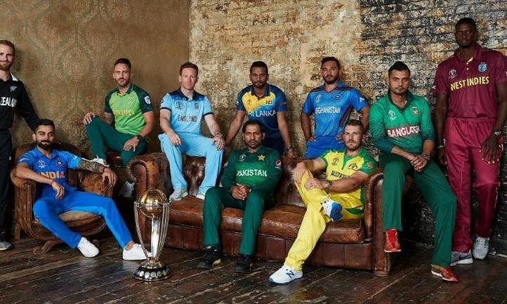 ICC World Cup 2019 : भारत के लिए लकी है ये टीम, अगर इससे हुआ मुकाबला तो फाइनल में जाना तय