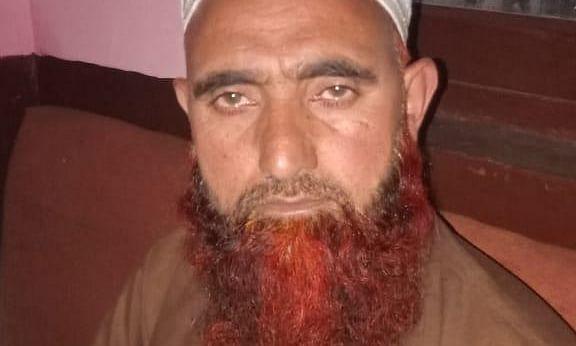 दिल्ली पुलिस ने 2 लाख के इनामी आतंकी बशीर अहमद को पकड़ लिया