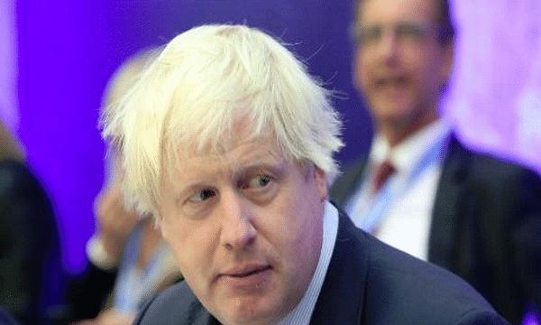 ब्रिटेन को बोरिस जॉनसन के रूप में एक नया प्रधानमंत्री मिला
