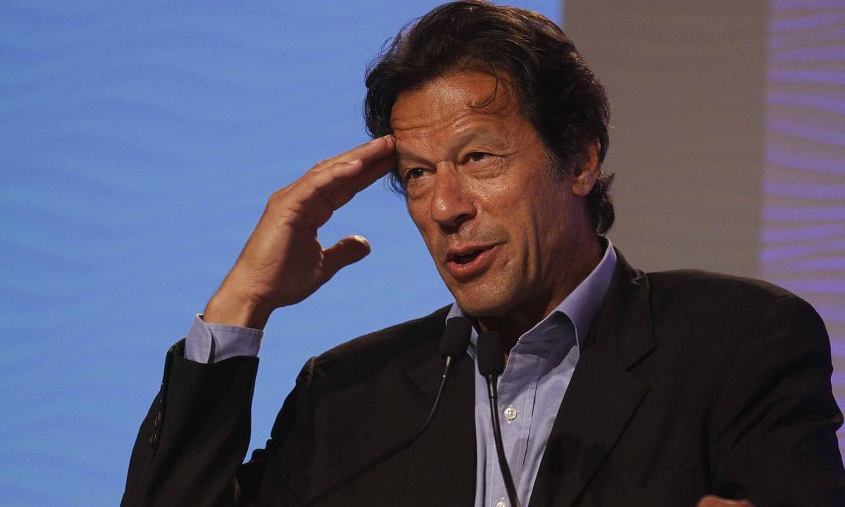 6 लाख 84 हज़ार डॉलर और चार बकरियों के मालिक हैं पाकिस्तान के प्रधानमंत्री इमरान खान