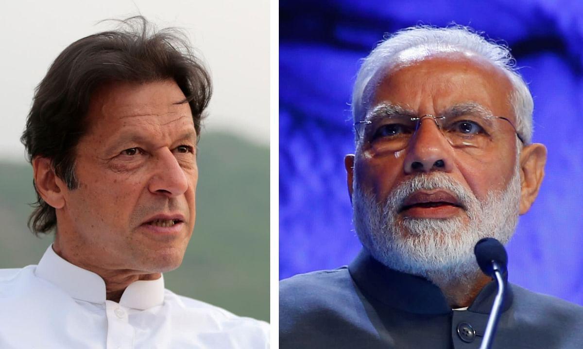 पाक पीएम इमरान खान को मिला भारत आने का न्योता, लेकिन पीएम मोदी से नहीं होगी मुलाकात