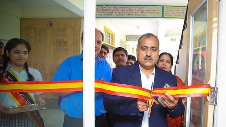 राजाबाबू सिंह आईपीएस