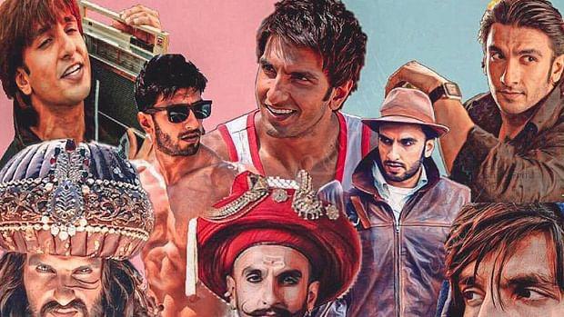 बर्थडे स्पेशल: बॉलीवुड के सुपरस्टार रणवीर सिंह के ये 10 गाने आपको झूमने पर कर देंगे मजबूर